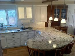 granite kitchen countertops the perfect home design