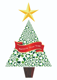 christmas tree recycle lake travis chamber of commerce tx