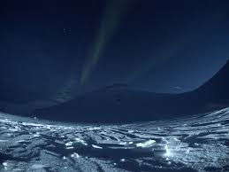 where are the northern lights located tales from svalbard the northern lights short film steemit