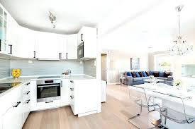 cuisine ouverte sur salle à manger cuisine ouverte sur le salon 25 idaces modernes et pratiques cuisine