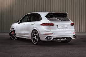 porsche cayenne rs presents power boost for the porsche cayenne turbo
