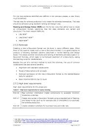 What Is A Job Objective On A Resume by Isa Programme 2014 Guidelines For Public Administrations On E Doc U2026