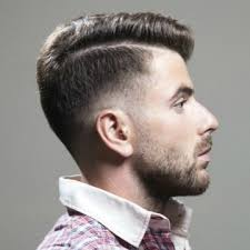 haircut styles longer on sides side partition hairstyle men haircut styles 2018 for long haircut