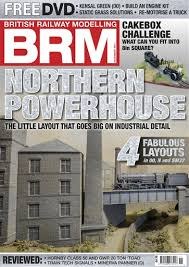 british railway modelling magazine november 2017 subscriptions