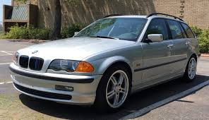 325i bmw 2001 s54 powered 2001 bmw 325i wagon for sale on bat auctions sold