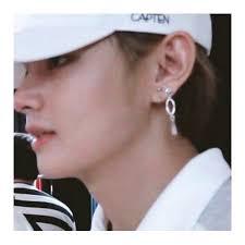 bts earrings vento earring