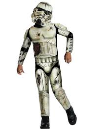 star wars kids halloween costumes deluxe kids death trooper costume