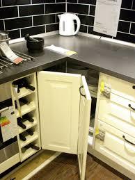 Upper Kitchen Cabinet Height by Kraftmaid Kitchen Corner Cabinets