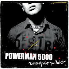 discografia powerman 5000 320 kbps mega latornamesa