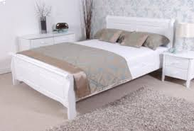 White Frame Bed What Should You About White Bed Frame Home Design