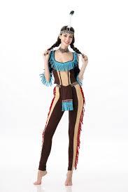 Native American Costumes Halloween Cheap Costume Native American Indian Aliexpress