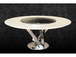 Round Dining Table For 8 With Lazy Susan Dining Room Mind Blowing Dining Room Design Ideas Using Round