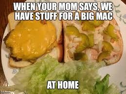 Big Mac Meme - big mac latest memes imgflip