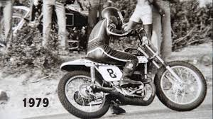 history of motocross racing a brief history of supermoto fim asia supermoto