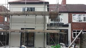 external wall rendering labour u0026 material costs
