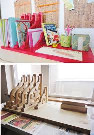 Desk Organization Diy Boost Your Efficiency At Work With These Diy Desk Organizers