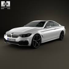 2013 bmw 4 series coupe bmw 4 series coupe 2013 by humster3d 3docean