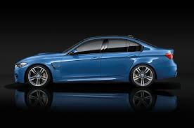 Bmw M3 2015 - 2015 bmw m3 features and performance announced photo u0026 image gallery