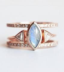 alternative engagement rings 10 unique alternative engagement rings