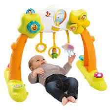 smoby siege gonflable cotoons arche d éveil 2 en 1 jeux et jouets smoby avenue des jeux