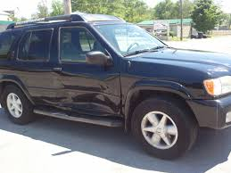 pathfinder nissan 2002 nissan pathfinder 2002 collision repair body shop auto body shop