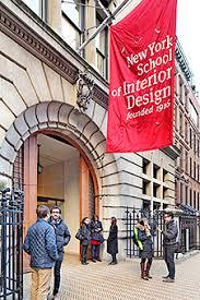 interior design programs nyc exclusive new york school of in ny h74