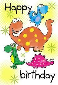 birthday card happy birthday cards for kids disney print animated