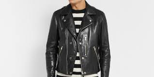 men u0027s leather jackets what to check before you buy highsnobiety