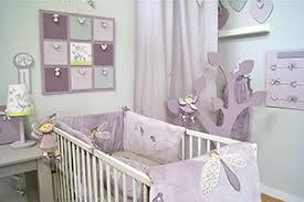 décoration chambre bébé fille photo chambre bebe fille deco visuel 1
