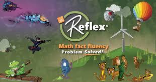 reflex math fact fluency problem solved