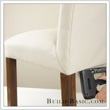 Build Dining Chair How To Re Cover A Dining Chair U2013 Part 3 U2039 Build Basic