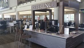 Library Reference Desk Welcome Aec Training The Library Library Research Guides At