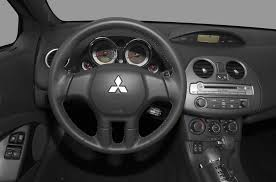 mitsubishi convertible 2003 2011 mitsubishi eclipse spyder price photos reviews u0026 features