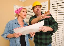 how to deal with a bad contractor personal finance us