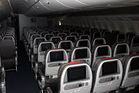 Boeing 777 Interior American Airlines Unveils New 777 300 Nycaviationnycaviation