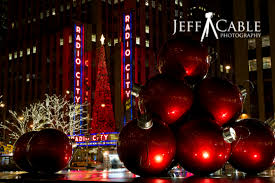 jeff cable s new york in december decorations