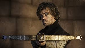 of thrones tyrion lannister an archetype on a not so big