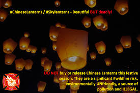 lantern kites update on the legality of sky lanterns banned in 29 states