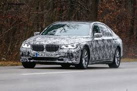 first look inside the new bmw 7 series auto express