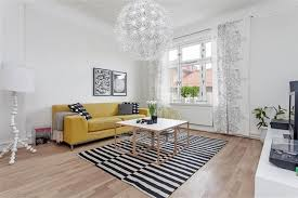 Perfect Scandinavian Living Room Design Ideas Rilane - Scandinavian design living room