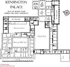 Kensington Place Apartments by Kensington Palace Interior Apartment 1a Kensington Palace Interior