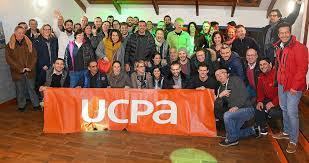 ucpa siege social centre de loisirs ucpa 60 directeurs de structures réunis à l aber