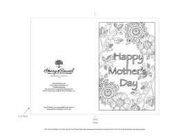 printable mother u0027s day cards