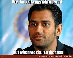 Team Meme - scumbag indian cricket team captain by kanishk dhanker meme center