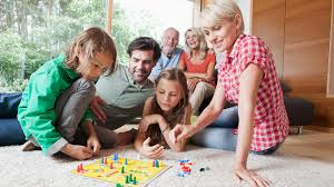 family time instant protection against dangerous influences