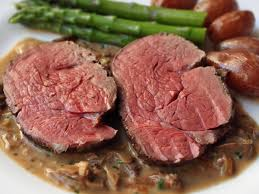 thanksgiving roast beef recipe food wishes video recipes roast tenderloin of beef with porcini