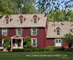 painting guide on how to paint exterior walls of home diy home