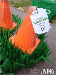 soccer party ideas soccer party favor ideas soccer party favors soccer birthday