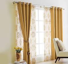 Curtains On Sliding Glass Doors Best Curtain Ideas For Patio Doors Sliding Glass Door With