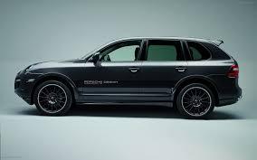 2010 Porsche Cayenne - 2010 porsche cayenne gts design edition 3 widescreen exotic car